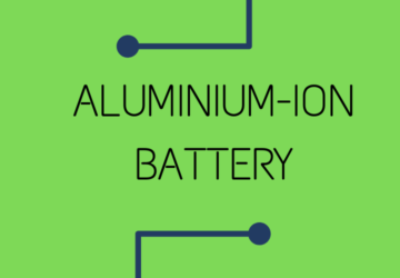 Aluminium ion battery