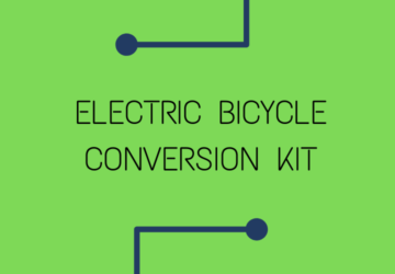 Top 16 Best Electric Bicycle Kit for 2020