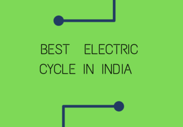 Top 10 : Best electric cycle in india 2021