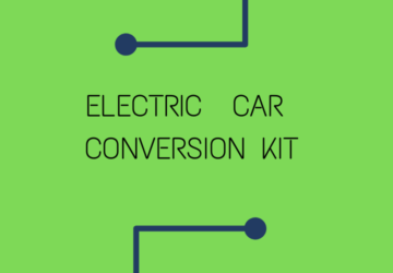 Electric Car Conversion kit price in india 2021