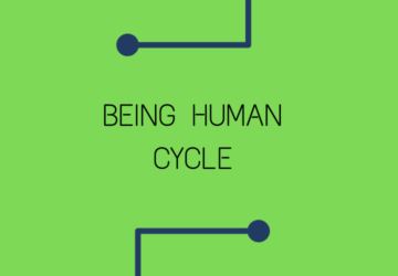 Being Human Cycle Price