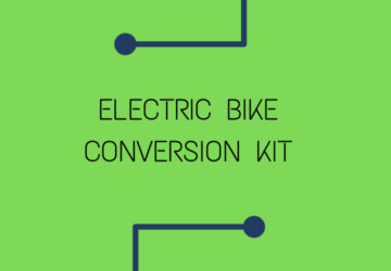 Top 10 : Best Electric Bike Kit 2021