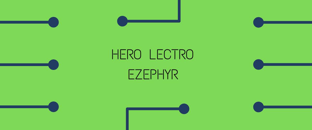 Hero Lectro Ezephyr